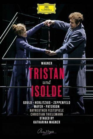 DVD »Tristan und Isolde«