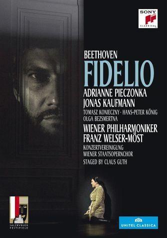 Blu-ray »Fidelio«