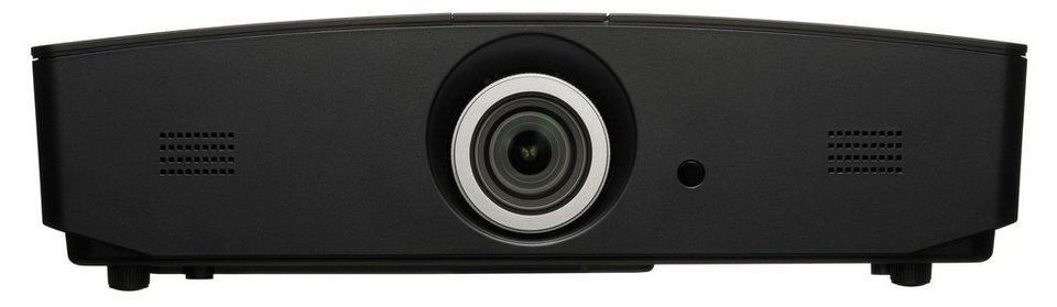 JVC DLP Projektor mit Full-HD »LXFH50« in schwarz