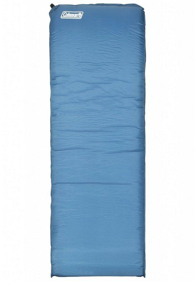 Coleman Luftmatratze »Camper Mat 183 x 63 x 7,5cm« in blau