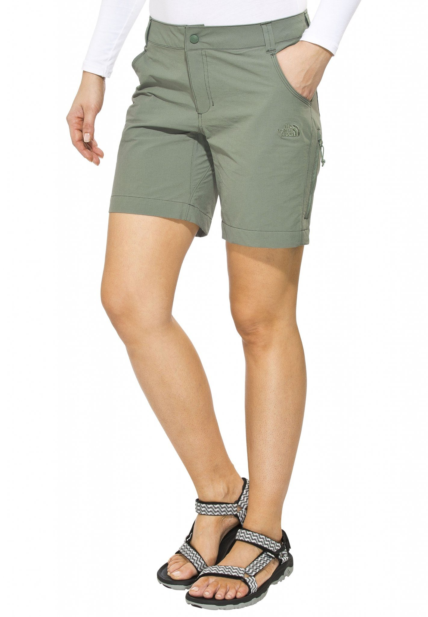 The North Face Hose »Exploration Short Women Regular«