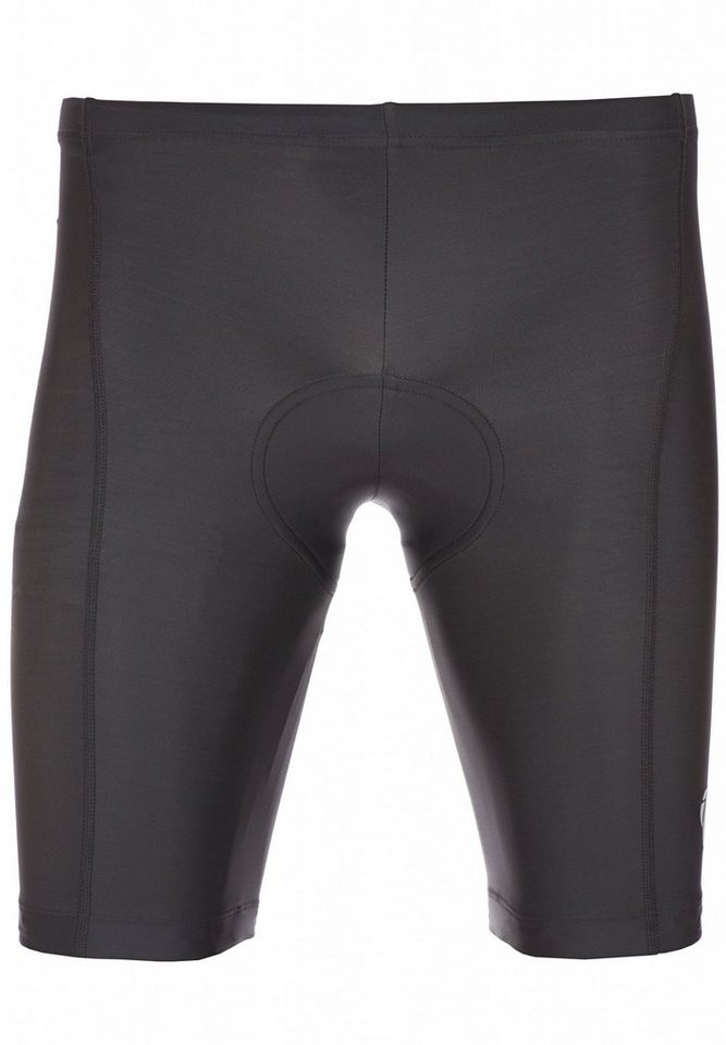 PEARL iZUMi Radhose »Quest Shorts Men« in schwarz