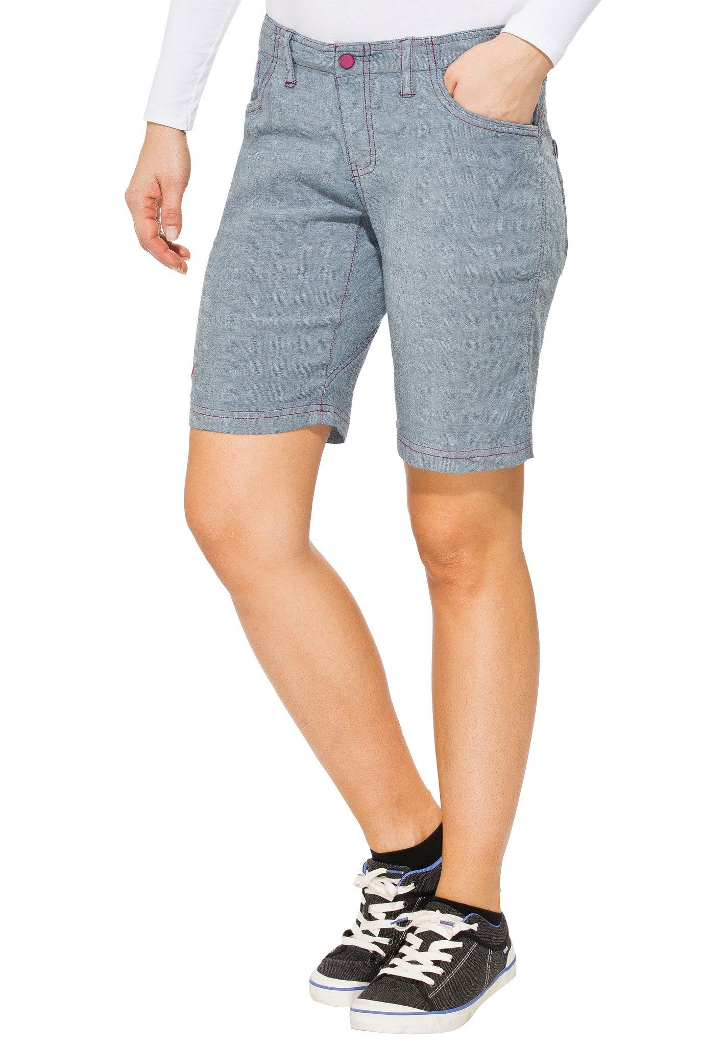 Salewa Hose »Frea Shorts Women CO Denim«