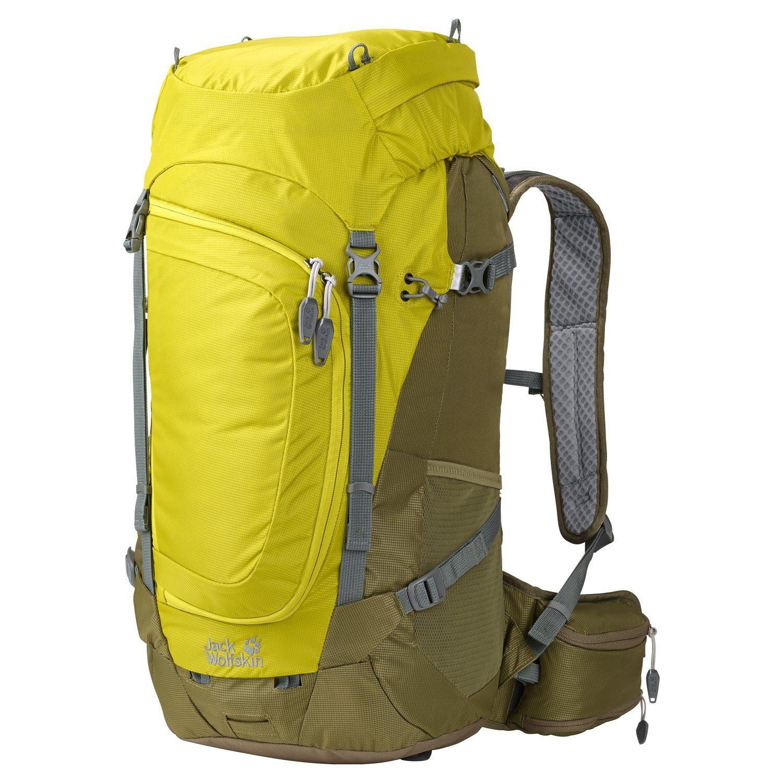 Jack Wolfskin Sport- und Freizeittasche »Crosser 34 Hiking Pack«