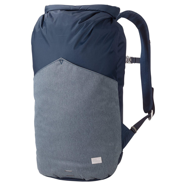 Jack Wolfskin Sport- und Freizeittasche »Wool Tech Daypack«