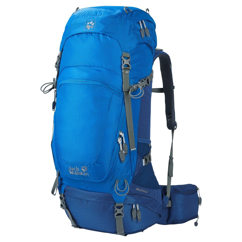 Jack Wolfskin Sport- und Freizeittasche »Highland Trail 48 Hiking Pack«
