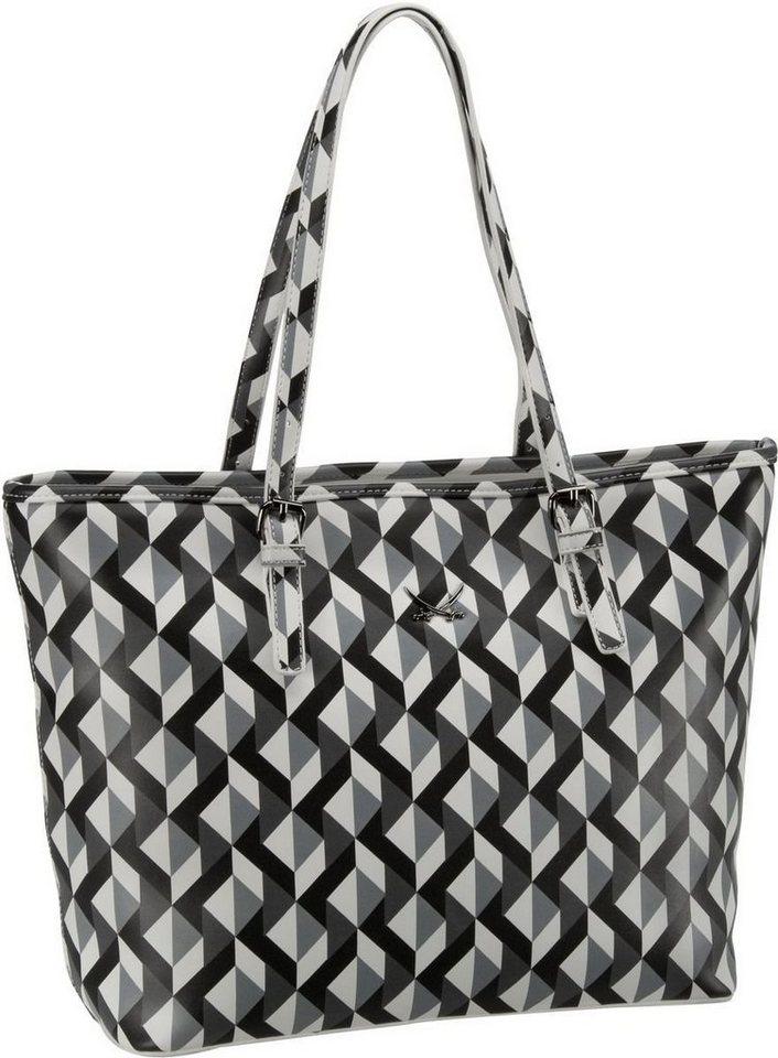 Sansibar Prisma 1033 Shopper Bag A4 in Original