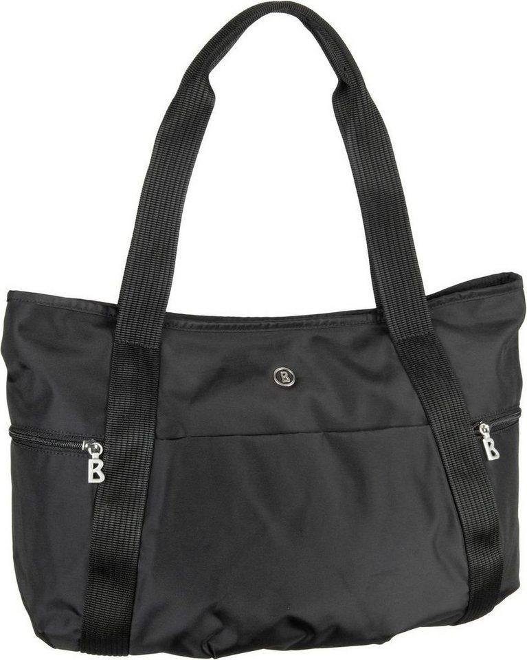 Bogner Spirit Big Basket in Black/Teak