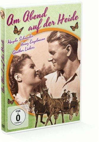 DVD »Am Abend auf der Heide«
