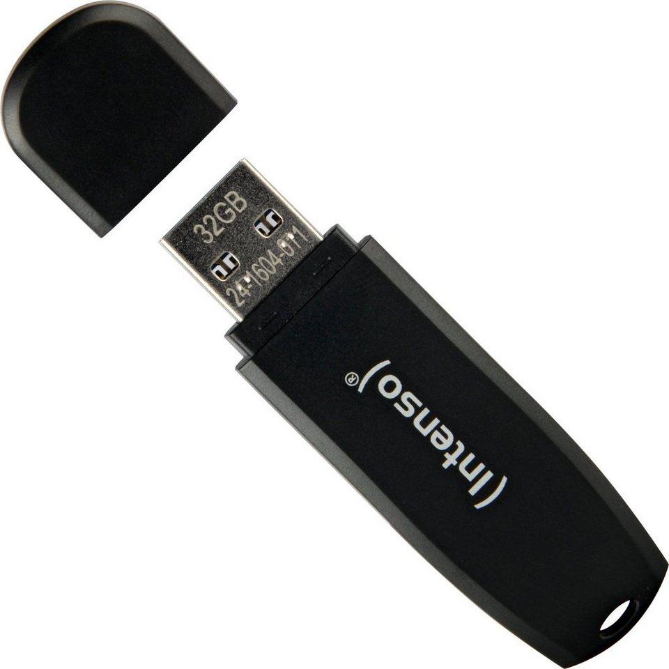 Intenso USB-Stick »Speed Line 32GB«
