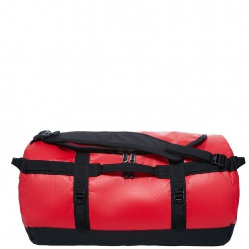 The North Face Rucksäcke / Taschen »Base Camp Duffel S« in TNF red/black