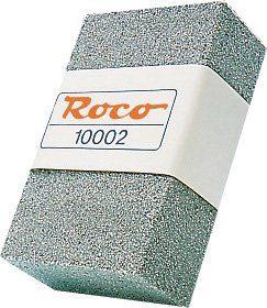 Roco Schienenreinigungsgummi (10-tlg.)