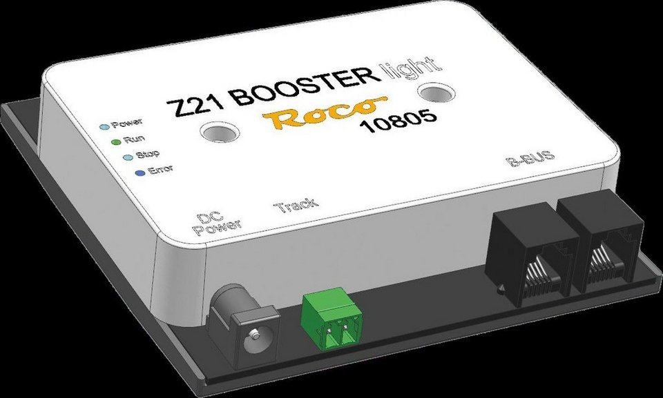 Roco Zubehör, »Z21-Booster light«