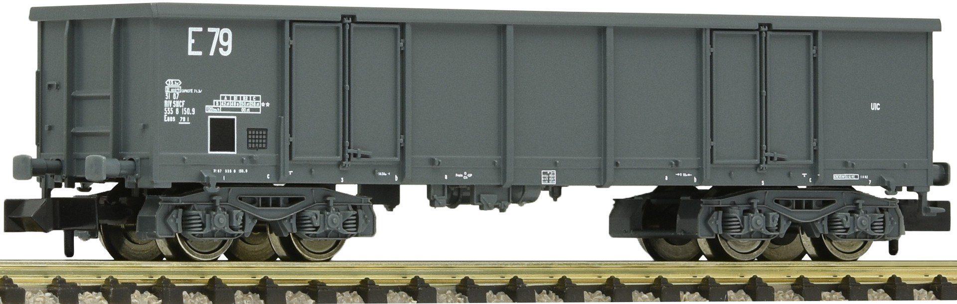 Fleischmann® Güterwagen, Spur N, »Eaos 106 SNCF - Gleichstrom«