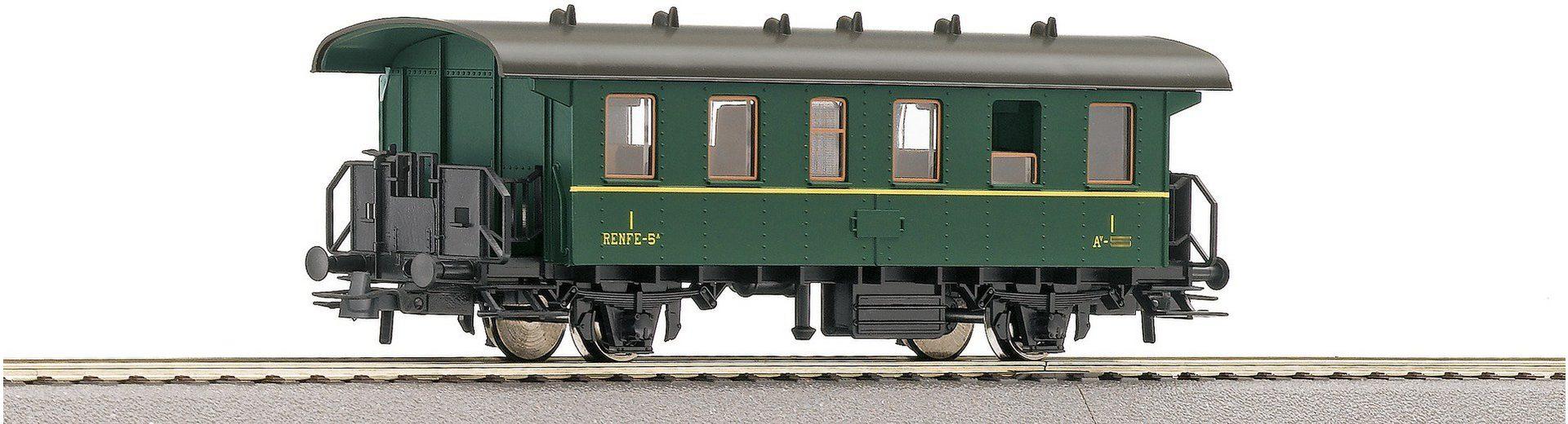 Roco Personenwagen, Spur H0, »1. Klasse Renfe - Gleichstrom«