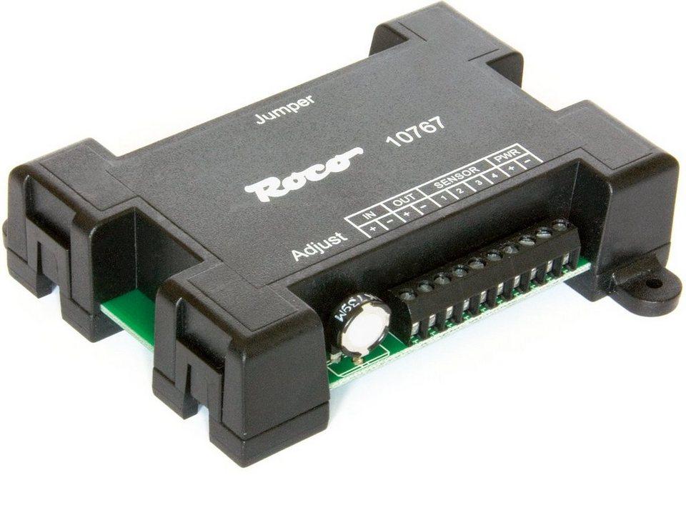 Roco Modellbahn Zubehör, »Digital Kehrschleifenmodul«