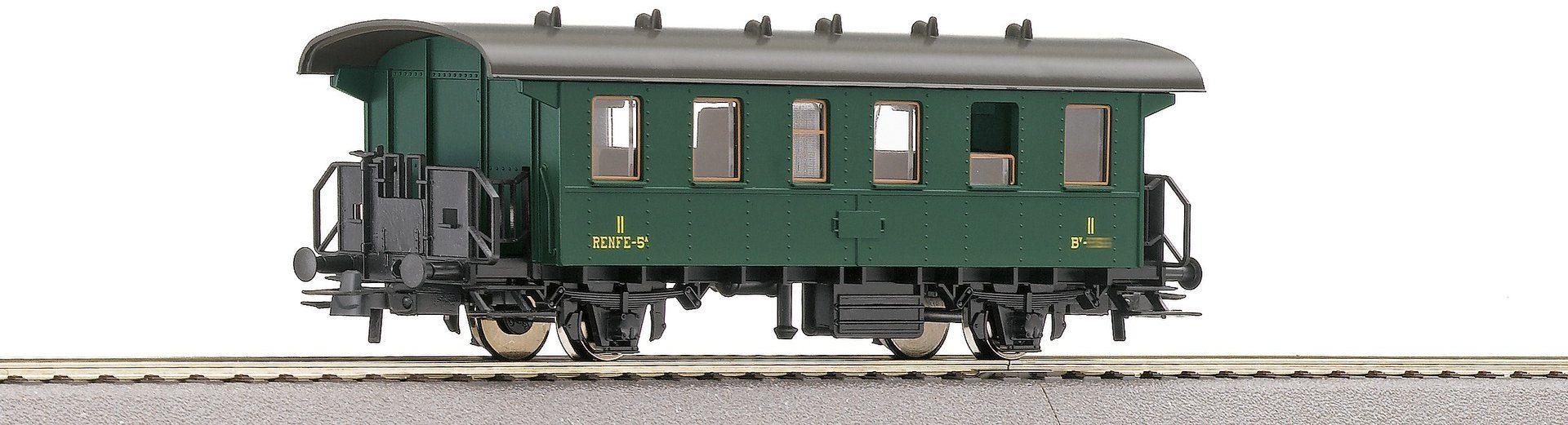 Roco Personenwagen, Spur H0, »2. Klasse Renfe - Gleichstrom«