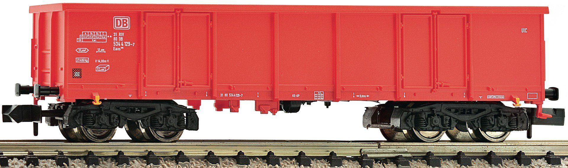 Fleischmann® Güterwagen, Spur N, »Eaos 106 vkrt DB AG - Gleichstrom«