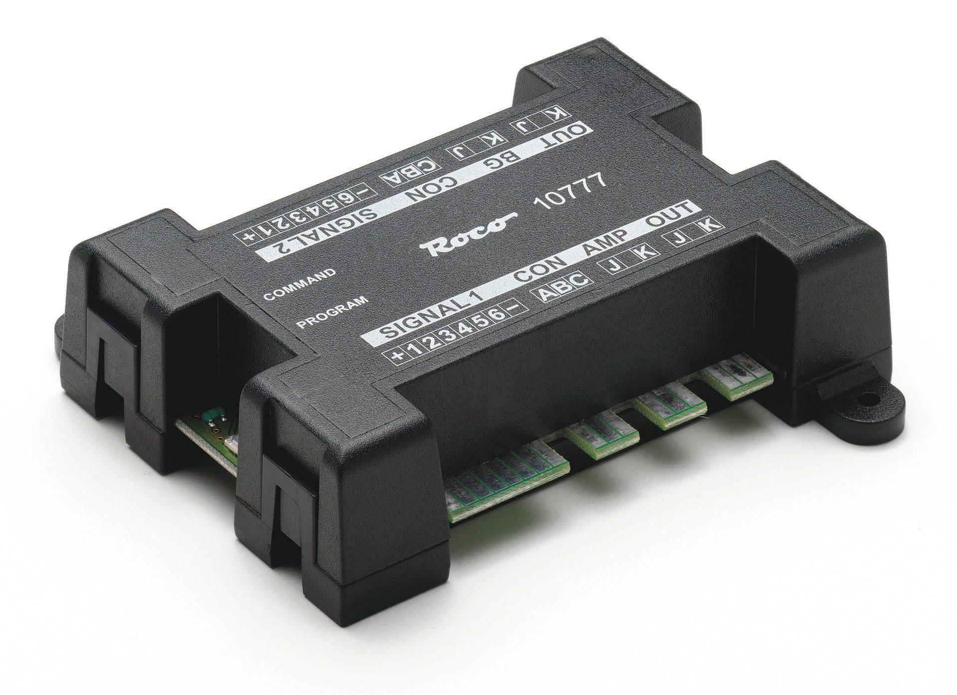 Roco Modellbahn Zubehör, »Digital Signalmodul«