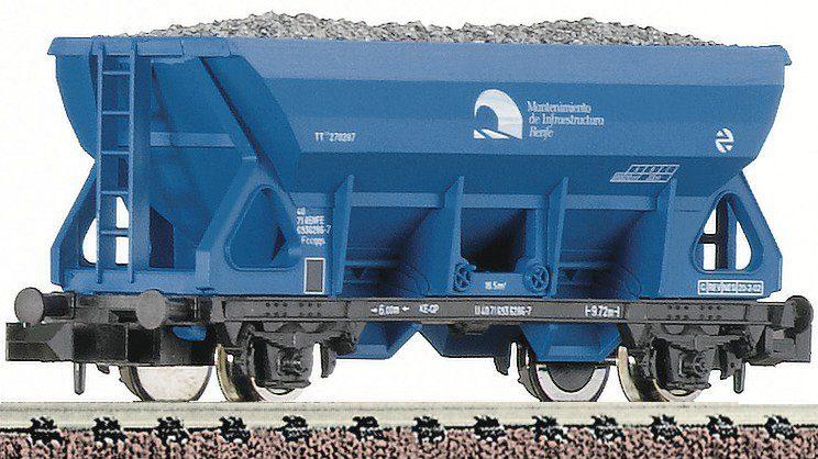 Fleischmann® Schotterwagen, Spur N, »Infra. RENFE - Gleichstrom«