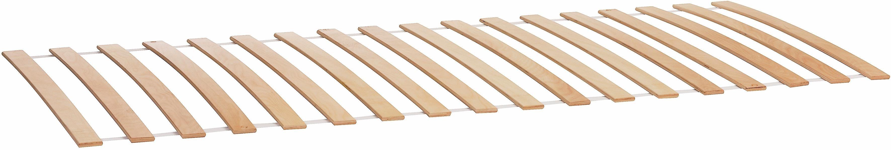müller möbelwerkstätten® Rollrost für den Designklassiker »STAPELLIEGE«   Schlafzimmer > Lattenroste > Rollroste   müller möbelwerkstätten®