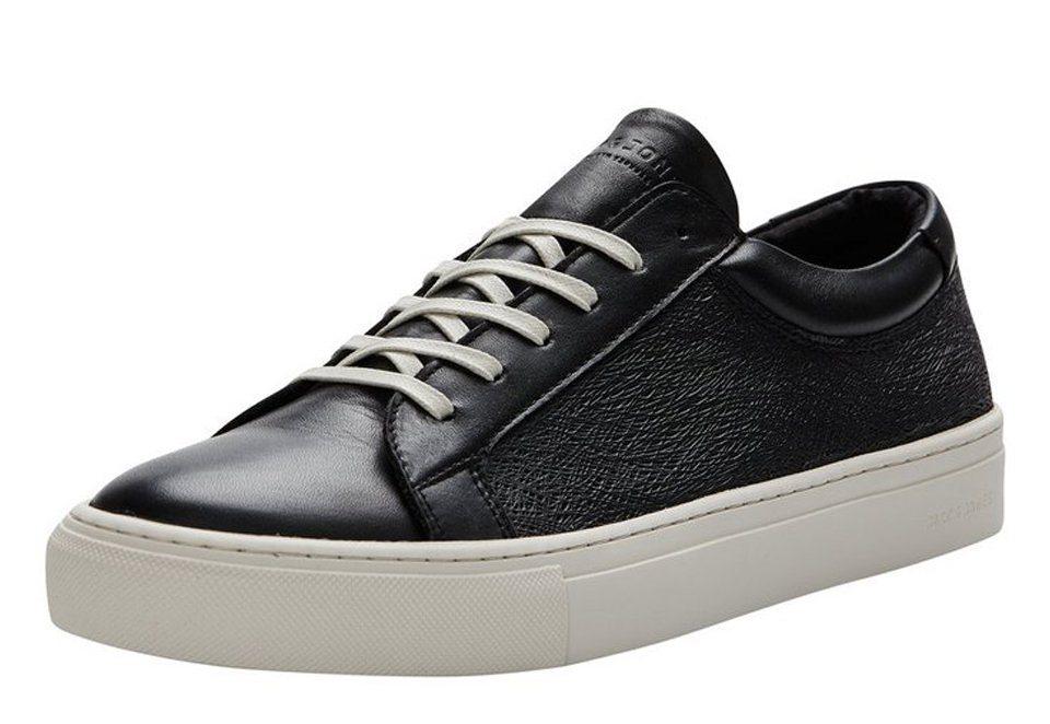 Jack & Jones Klassische Sneaker in Anthracite