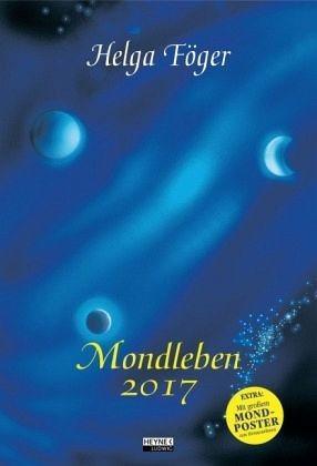 Kalender »Mondleben 2017 Wandkalender«