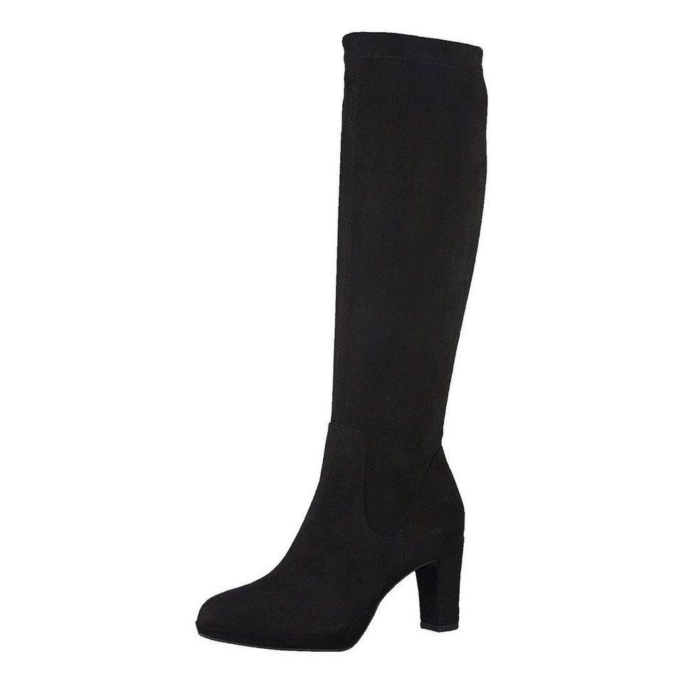 Tamaris Moffen Stiefel in schwarz