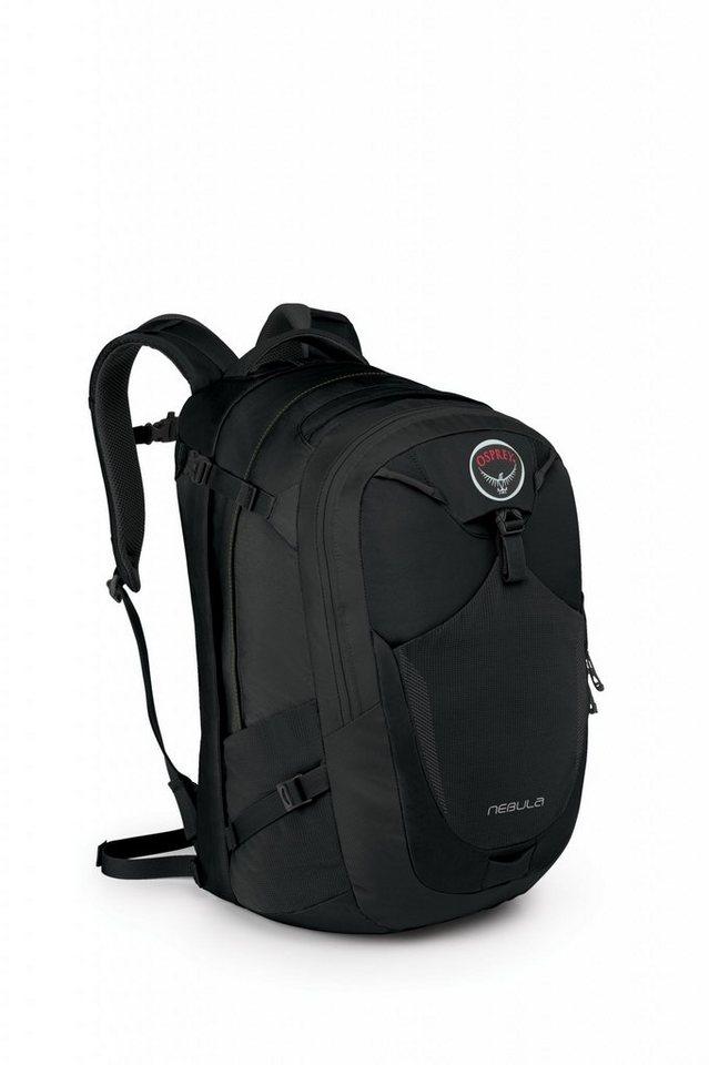 Osprey Sport- und Freizeittasche »Nebula 34 Backpack Men« in schwarz