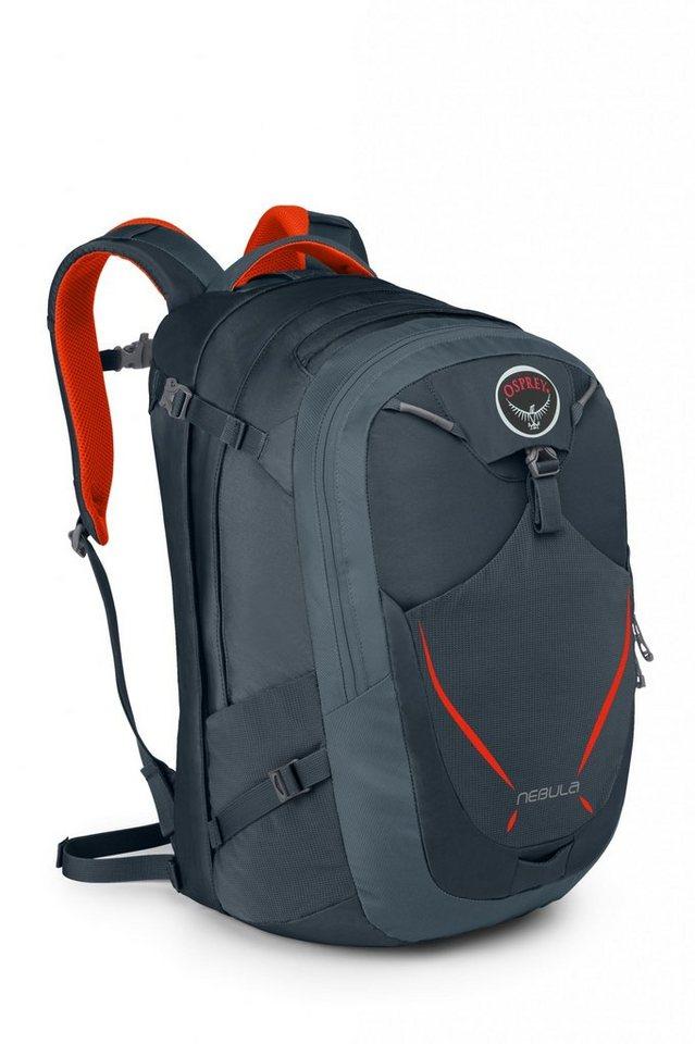 Osprey Sport- und Freizeittasche »Nebula 34 Backpack Men« in grau