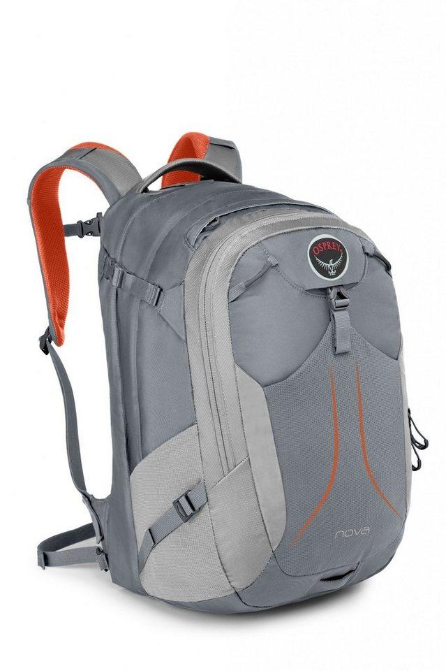 Osprey Sport- und Freizeittasche »Nova 33 Backpack Women« in weiß