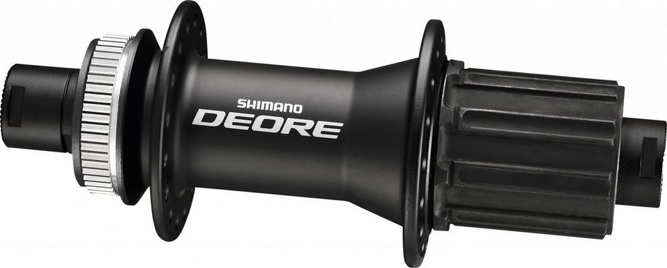 Shimano Nabe »Deore FH-M618-B HR-Nabe Boost 12x148 mm«