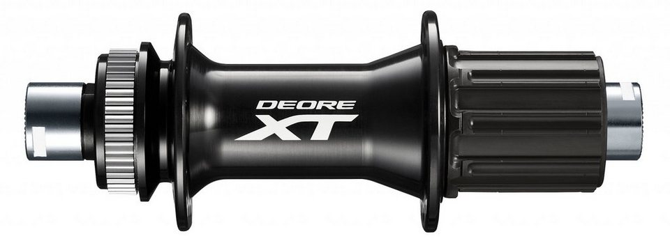 Shimano Nabe »Deore XT FH-M8010-B HR-Nabe Boost 12x148 mm«