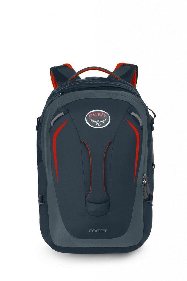 Osprey Sport- und Freizeittasche »Comet 30 Backpack Men« in grau