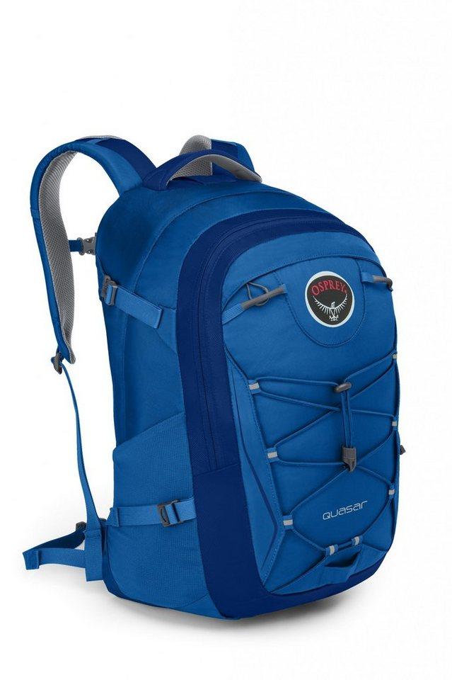 Osprey Sport- und Freizeittasche »Quasar 28 Backpack Men« in blau