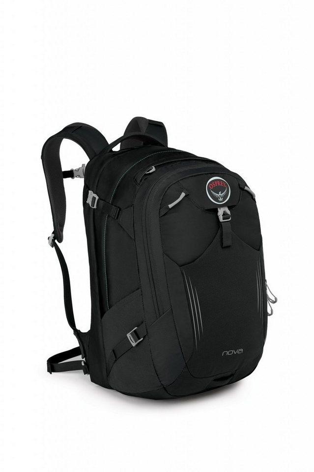 Osprey Sport- und Freizeittasche »Nova 33 Backpack Women« in schwarz