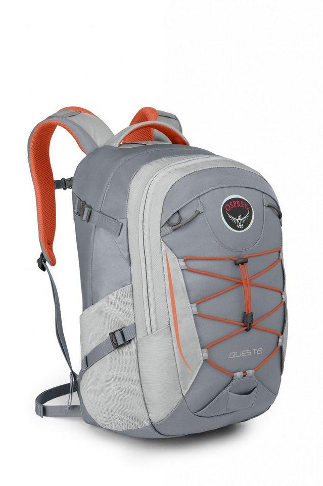 Osprey Sport- und Freizeittasche »Questa 27 Backpack Women« in weiß