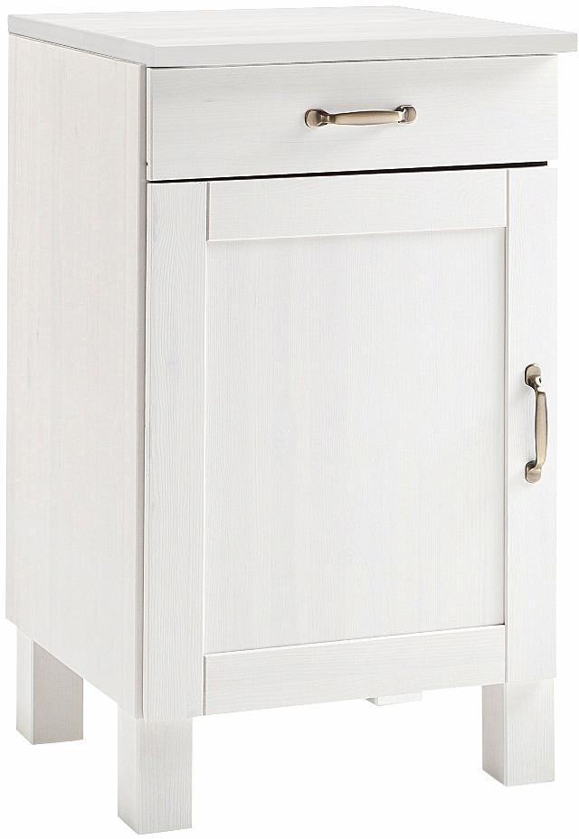 unterschrank alby breite 50 cm 1 t r 1 schubkasten online kaufen otto. Black Bedroom Furniture Sets. Home Design Ideas