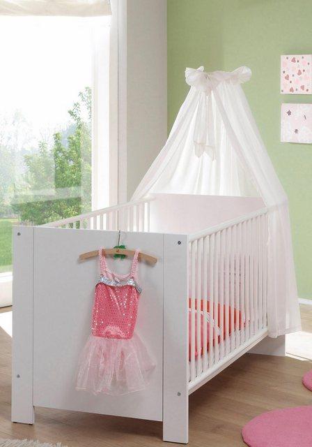 Babybetten - Babybett »Trend«  - Onlineshop OTTO
