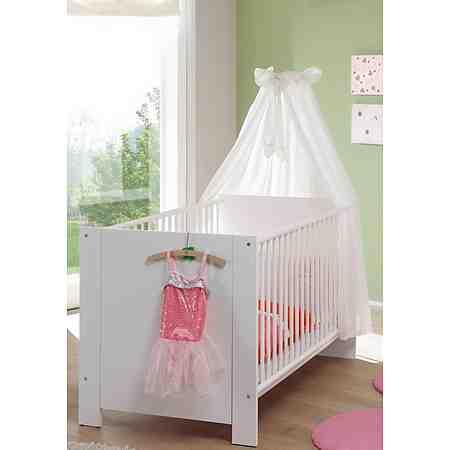 Babybetten: Gitterbetten