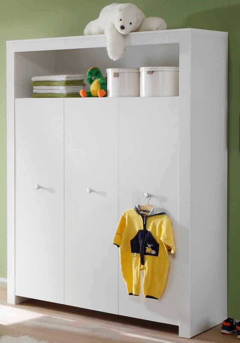Kleiderschrank »Trend« 3-türig