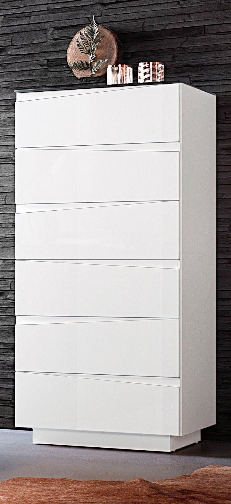 Steinhoff Kommode, Breite 60 cm