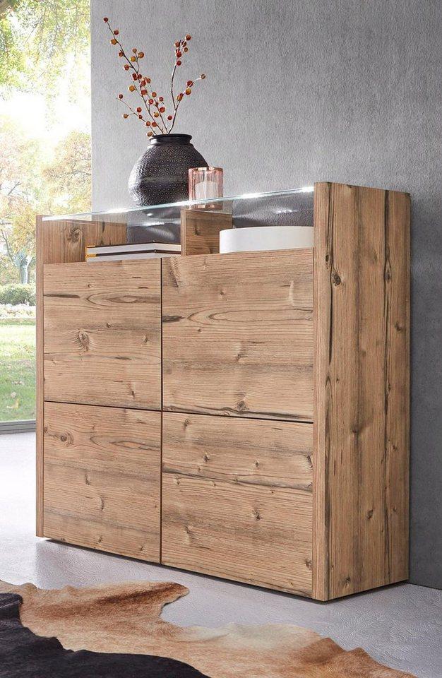 tecnos kommode 4 t rig online kaufen otto. Black Bedroom Furniture Sets. Home Design Ideas