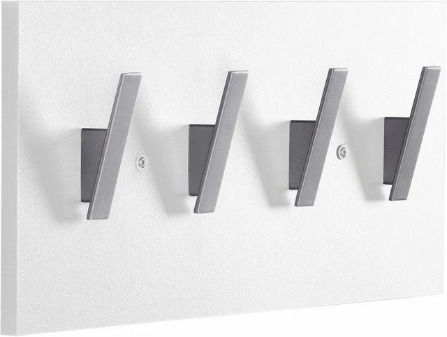 Garderobenleisten und Haken - Schildmeyer Garderobenpaneel »Danu«, Breite 40 cm  - Onlineshop OTTO
