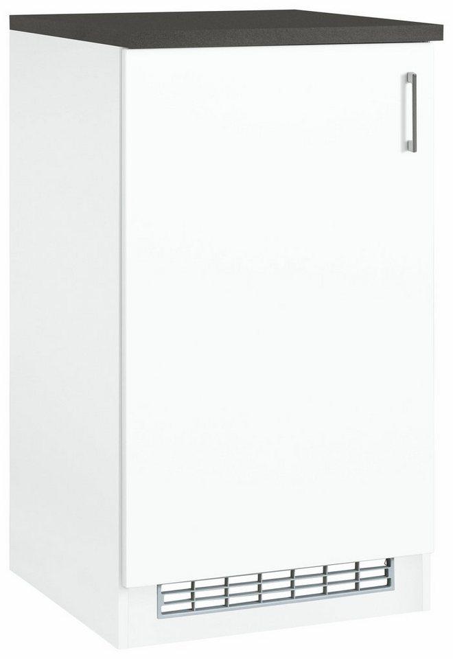 Held Möbel Kühlumbauschrank »Tampa« in weiß
