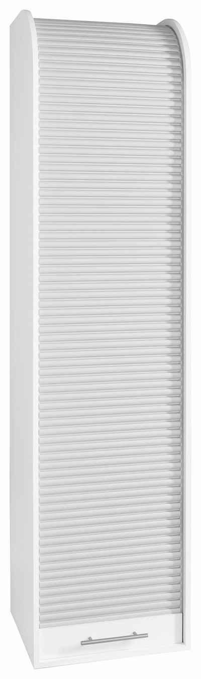 Büroschrank weiß  Büroschrank kaufen » Abschließbarer Stauraum | OTTO