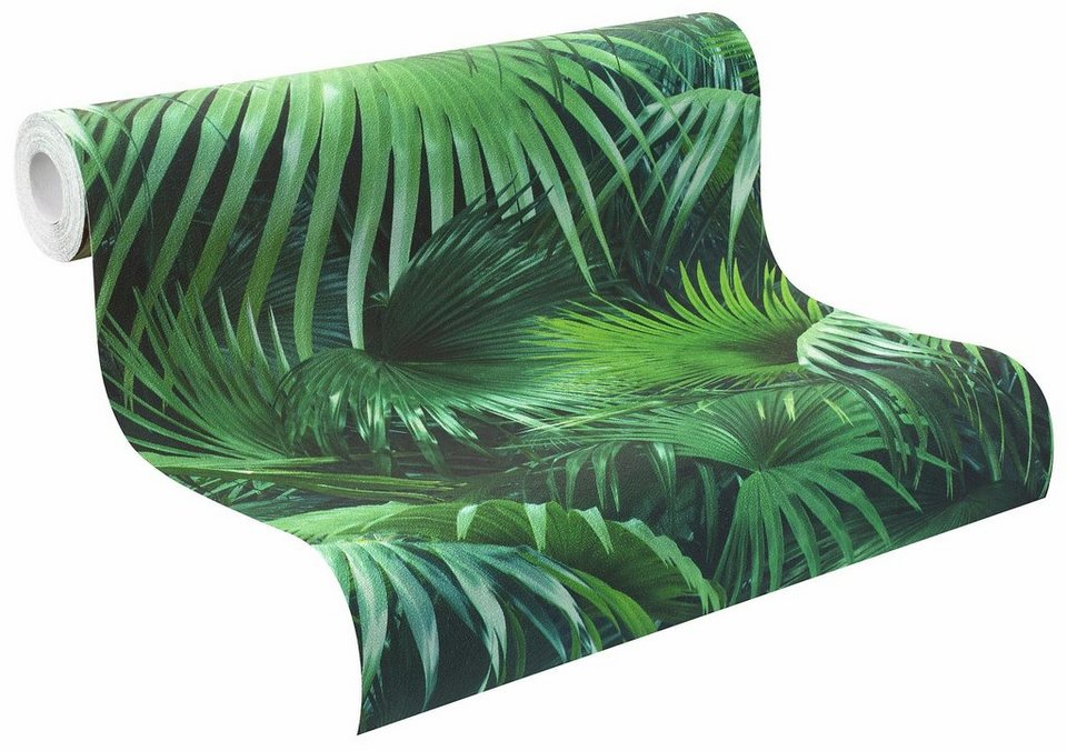vliestapete rasch crispy paper 7 online kaufen otto. Black Bedroom Furniture Sets. Home Design Ideas