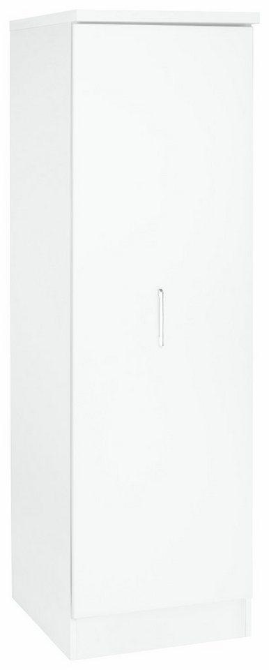 Held Möbel Seitenschrank »Tampa« in weiß