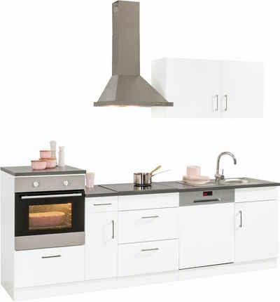 Küchenzeile & Küchenblock online kaufen | OTTO