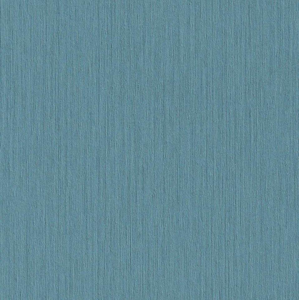 Vliestapete, Rasch, »Amelie 2« in blau